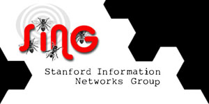 Stanford Information Networks Group